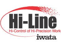 Iwata Hi-Line iwata fényezőpisztolyok IWATA fényezőpisztolyok ab 002