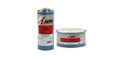 impa-f20  IMPA F20 – Új Univerzális Kitt impa f20