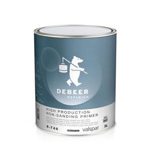 Nedves-Nedves alapozó  DeBeer Segédanyagok 8 746