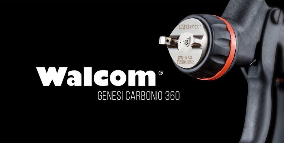 Genesis  Megérkezett a Walmec Genesis CARBONIO 360! genesis szenszalas