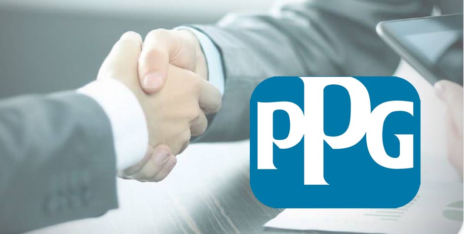 PPG Nagykereskedés PPG nagykereskedés PPG Partnerségi megállapodás PPG nagykeresked  s n