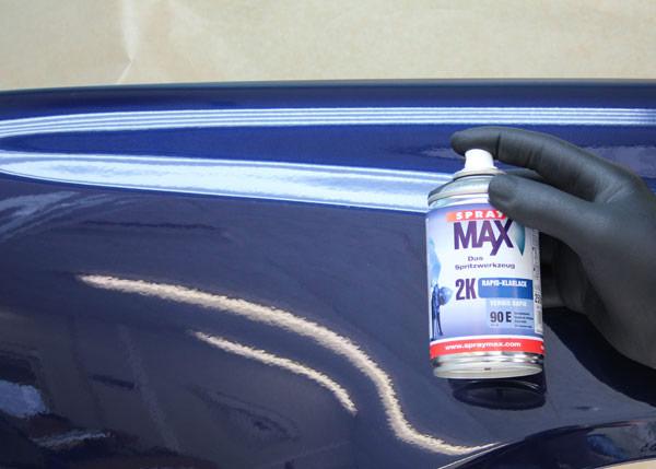 2komponensű autó javító spray spray töltés Autófestékek: színkeverés és Spray töltés 2komponens   aut   jav  t   spray