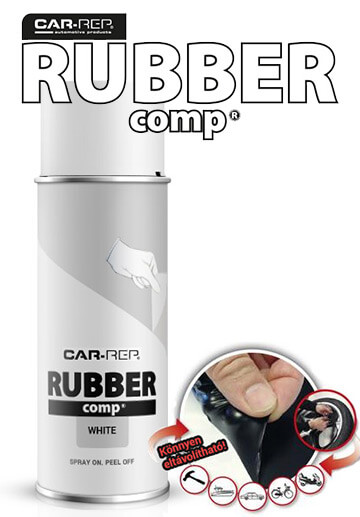 Fehér Gumi Spray Folyékony Gumi Spray Újdonságok: Folyékony Gumi Spray feher gumi spray