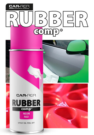 Folyékony Gumi Spray - Pink