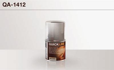 QA-1412 Üvegszálat tartalmazó javító kitt  Quickline QA 1412