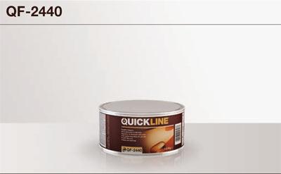 Műanyag javító kitt QF-2440  Quickline QF 2440