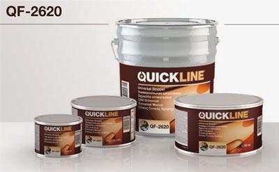 QF-2620 quickline kitt  Quickline QF 2620