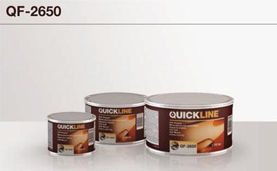 QF-2650 Lágy Gitt  Quickline QF 2650