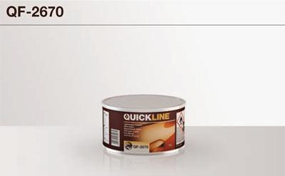 QF-2670 finom kitt   Quickline QF 2670