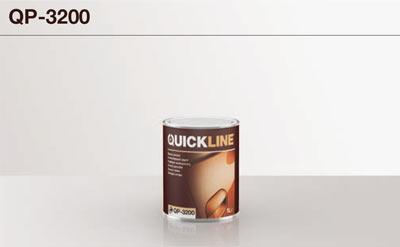 QP-3200 Epoxi alapozó  Quickline QP 3200