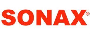 Sonax autóápolási termékek  Autóápolási termékek a webáruházban sonax logo