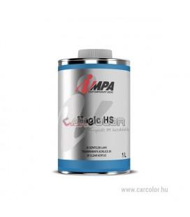 Impa 1335 2k Anti-scratch Acrylic Clearcoat (1l)