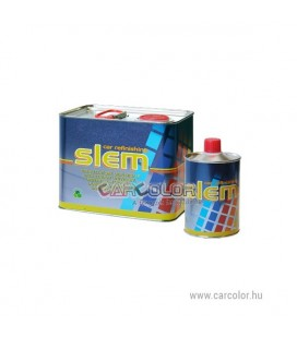 Slem Hardener for UHS Clearcoat - Normal (2,5l)