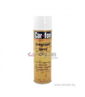 Car-Fon Wax Protect Spray - Brown (500ml)
