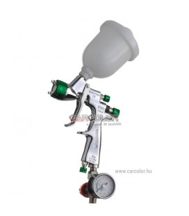 Walmec WA 10023.10 EGO HVLP Mini SprayGun 1.0