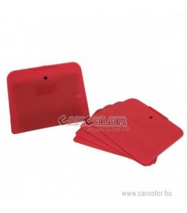 Plastic Scraper (9 x 12 cm)