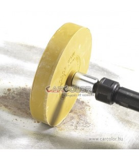 Indasa Adhesive remover Erasher Wheel (90x9mm)