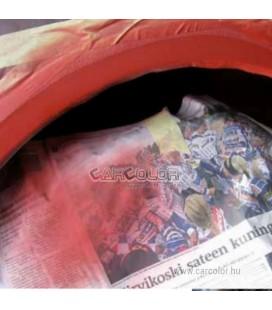 Car-Rep Acryl Primer - Red (500ml)