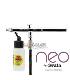 IWATA NEO HP-BCN Airbrush pisztoly 0,5 (N 2000)