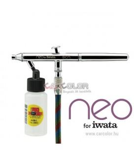 IWATA NEO HP-BCN Airbrush Spray Gun (N2000)