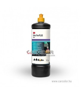 3M™ Perfect-it III Extra Finom Polírpszta 80349 (1l)