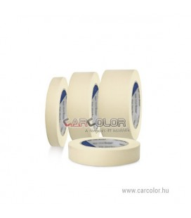 Premium Masking Tape 80ºC (25mm)