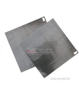 Vaber Öntapadó Zajcsillapító Lap - Rácsos (500x500mm)