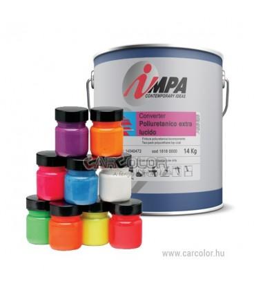 Impa Advance Ipari Kevert Festék (1l-től)