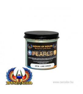House Of Kolor DDP36/2OZ Dry Pearl - Gyöngy koncentrátum (56g)
