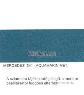 Mercedes Metál Bázis Autófesték Színkód: 341
