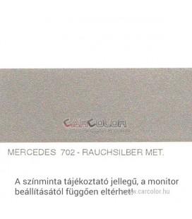 Mercedes Metál Bázis Autófesték Színkód: 702