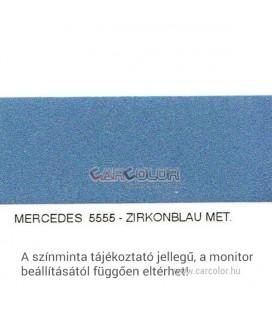 Mercedes Metál Bázis Autófesték Színkód: 5555