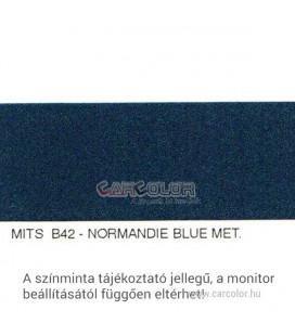 Mitsubishi Metál Bázis Autófesték Színkód: B42