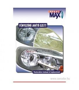 SprayMax 2K Headlight Restoration Kit
