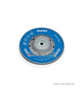 RU 980.015 Rupes backing pad LHR15-12 M8 (125mm)