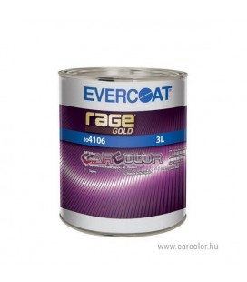 Evercoat Rage Gold Prémium Soft Kitt (3l)