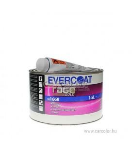 Evercoat Rage Gold Prémium Soft Kitt (1.5l)