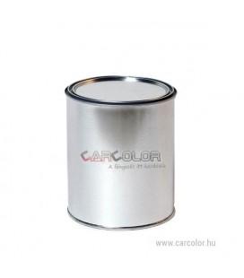 Oldószeres Festékes Doboz Fedéllel - (0,5 literes)