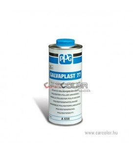 PPG Galvaplast 77 2-component polyester putty