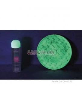 Világító - Feltöltődő festék spray (500ml)