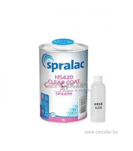 Spralac SP4199 - Special Clear Coat Set 3:1 (1,33l)