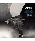 IWATA WS400 Black Mamba Limited Edition Fényezőpisztoly 1.3