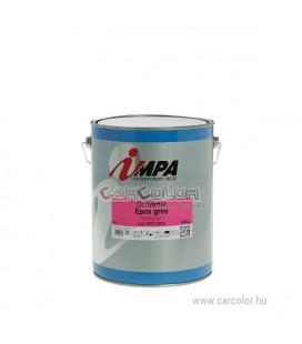 Impa EPOX GRES Epoxid padlólakk 1829. Betonfesték - RAL színekben (1,3l)