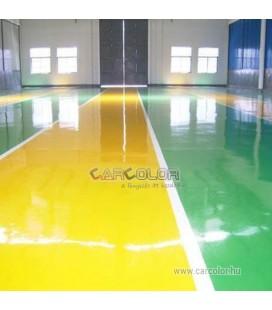 Impa Epoxy enamel for floors