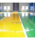 Impa 1829 EPOX GRES Epoxid padlólakk - Betonfesték - RAL színekben (1,3l)