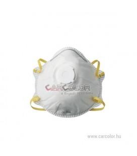 3M™ 9312 Aura™ Particulate Respirator, FFP1, Valved
