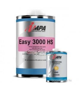 Impa 1381 2k HS Clearcoat Set (7.5l)