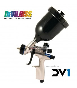 Devilbiss DV1 digitális HVLP+ SprayGun 1.2