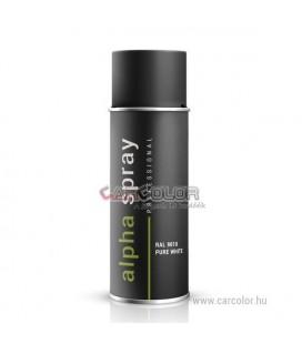 RAL 9005 Fényes Fekete Spray (400ml)
