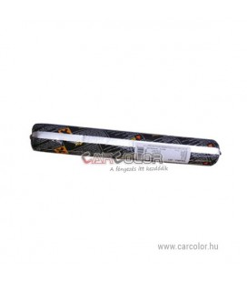 Sikaflex 221 Adhesive & Sealantr - Black (600ml)
